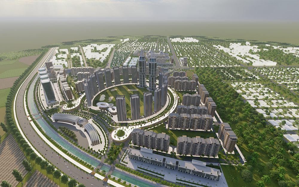 Minerva City